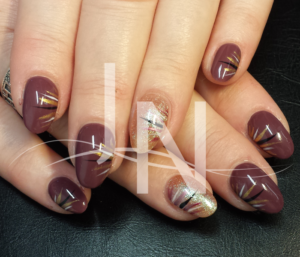 Jeannette's Nailstudio Copyright 2019