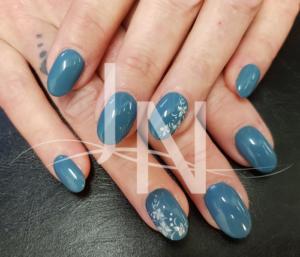 Jeannette's Nailstudio Copyright 2019